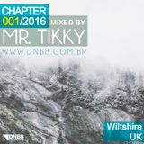 DNBB Podcast Chapter 01/2016 by Mr. Tikky