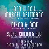Marcel Dettmann b2b Ben Klock - Live At Nachtduik NYE Maassilo Rotterdam - 31-12-2012