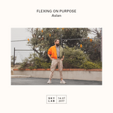 | FLEXING ON PURPOSE | Aslan | E2