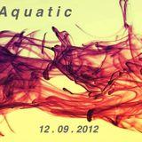 HuGo - Aquatic (12.09.2012)