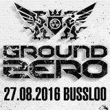 Adrenokrome vs Ketanoise @ Ground Zero Festival 2016