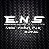 Electro Noise Syndicate New Year Mix 2K16