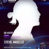 Steve Angello LIVE @ Ultra Singapore 2017