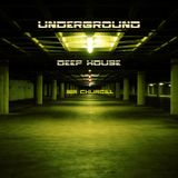 Underground Deep House  Vol. 2