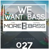We Want (More) Bass Ep.27 - Switch, Switch Or Switch!