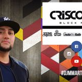 Crisco Kidd Block Party-M.Martinez Episode