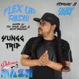Flex Up Radio (8th February 2018)