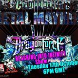 Blackdiamond's Metal Mayhem Part 2 17/10/2017: Featuring JAG PANZER On The META(L)SCOPE