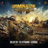 Dominator Festival 2019 | Warm-Up Mix by Scantraxx