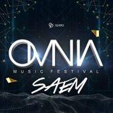 OMNIA DJ CONTEST - SAEM