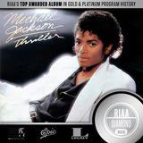 Thriller: Da Reconstructed Remix Mix by DJ Cali