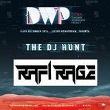 THE DJ HUNT DWP 2016 [MIXTAPE]