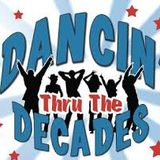 Dancing thru the Decades - DJ/MC Ed Petty