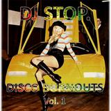 Passion of the Crates - Disco Burnouts Vol. 1 - 22/Nov/2015