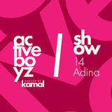 Active Boyz Show hosted by Kamal - 14 I-Len