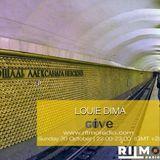Louie dimá | Gogive show ritmoradio |November