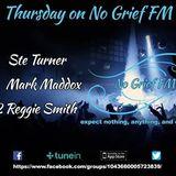 Reggie Smith - Mix Sessions Live 4 (No Grief FM)