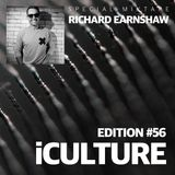 iCulture #56 - Special Mix - Richard Earnshaw