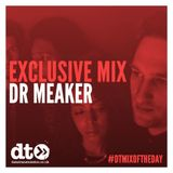Dr Meaker (Circus Records, V Recordings) @ Data Transmission Mix of the Day (23.04.2015)