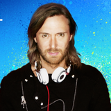 David Guetta Live At iTunes Festival 2014