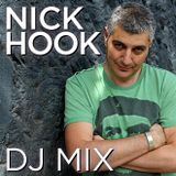 NICK HOOK - DJ Mix - September 2014
