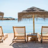 Ibiza Lie Back On Your Sunbed & Chill Mix Volume 2