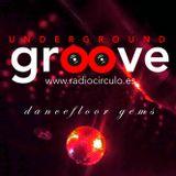 Underground Groove (Part 1) April/13/2018 (u_groove)