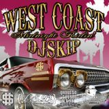West-Coast Midnight Ridin'