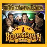 My Leora on Radio Boomtown GLASTONBURY SPECIAL feat. Dutty Moonshine, Jackatak and GOLDIE!