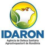 Programa INFORMA IDARON - 06 de Setembro de 2014
