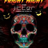 Fright Night (Promo Mix) by Janith