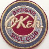 Okeh Soul Club Bathgate Raymond Boyd Vol 11
