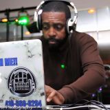 "DJ BOOBIE ""THE CHILL OUT"" SLOW JAM MIX"