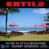 KDT11.2 - Ku De Ta beachside sunset lounge - Session 2