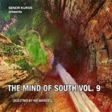 Senor Kuros - The Mind of South vol.9