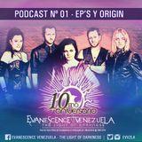 EvVzla Podcast Nº 01