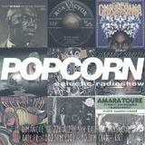 POPCORN #01 - debut