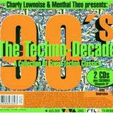 The Techno-Decade 90's