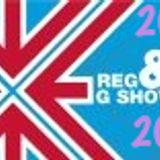 Reg & G Man Radio Show 20