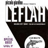 SMK - Le Flah at Piccolo Giardino - KHADERBAI - 01.03.2014 - Prologue