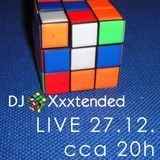 Pump Up The Xxxtended (Live 15-12-27)