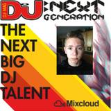 Garrett Crane - DJ MAG Next Generation Competition