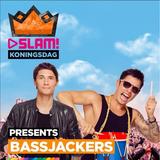 Bassjackers – Live @ SLAM! Koningsdag 2017