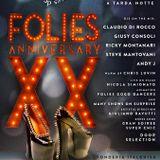 Les Folies De Pigalle XX Anniversary - Steve Mantovani