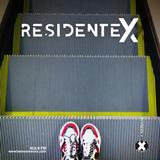 Residente X Sello Exploited Records