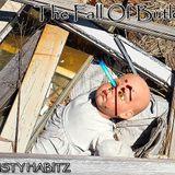 RUSTYHABITZ - The Fall Of Butler (2001 Even Furthur Mix)