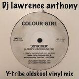 dj lawrence anthony y-tribe oldskool vinyl garage mix 364