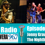SongPo Radio 2018 Ep 35 - Jonny Grave and The Nighthawks