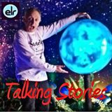 Talking Stories - September 2018