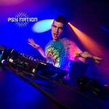Josif Toots live - PSY Nation @ Attic Bass #001